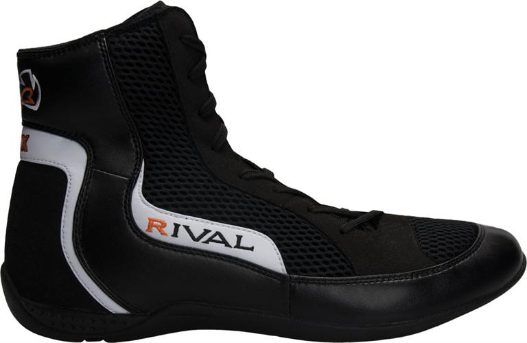Rival Rival Lo-Top Boxing Boot